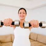 Get Moving! The Benefits of Lite Exercise