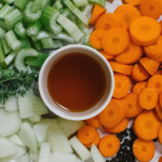 Traditional Nourishing Bone Broth Recipe