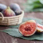 Cheese Stuffed Figs Recipe