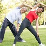 Exercise Stimulates Bone Electricity