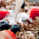 Ten Foods That Are Especially Good for Bones