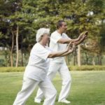 New Research Shows Tai Chi Helps Knees