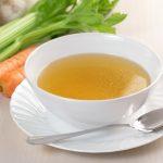 Bone Broth Vegetable Soup Recipe