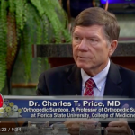 Dr. Charles T. Price Discusses the Silical® System