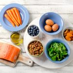 New Study Reveals Reduced Risk of Bone Loss With This Diet