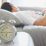 Study Shows Sleep Disruption Negatively Affects Bone Health