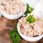 Shockingly Satisfying Sardine Salad for Bone Health