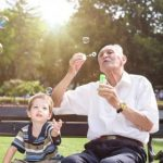 The Pediatric Disease with Geriatric Consequences