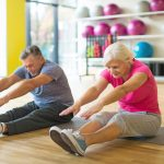 4 Easy Exercises to Keep Your Bones Healthy