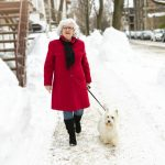 15 Tips to Avoid Falls in the Winter and Reduce Bone Fractures