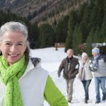 Are Your Bones Getting Enough Vitamin D in Winter?